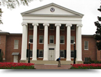 The University of Mississippi (Ole Miss)